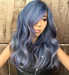 GUY TANG DestinAsian - beautiful hair