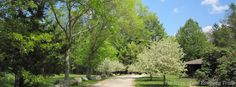 Spring at Camp #Yawgoog!  A Facebook cover photo by David R. Brierley.