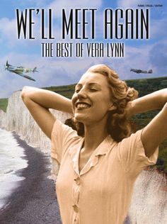 Buy We'll Meet again: The Best of Vera Lynn (PVG) by Wise Publications and Read this Book on Kobo's Free Apps. Discover Kobo's Vast Collection of Ebooks and Audiobooks Today - Over 4 Million Titles! Symbol Of England, Vera Lynn, Music Sing, Online Music Stores, Female Singers, Paperback Books, Old Hollywood, Ebooks, This Book