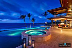 3 Kapalua Place, Kapalua, Lahaina, Maui, Hawaii – For Sale – $20,880,000