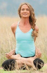 Contagious Yoga. Colleen Saidman Yee. #Yoga