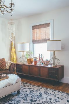 Thoughts from Alice: From Living Room to Family Room