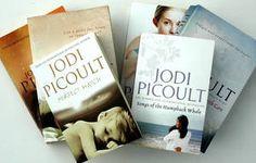 <3 Jodi Picoult