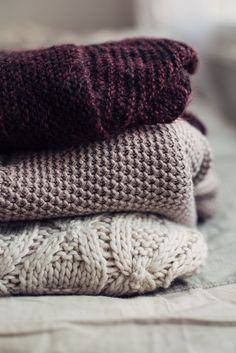 Don't let the dull, wintry weather bring you down. Brighten up with warm and cozy sweaters in colorful or neutral tones. Shop my top picks! Hot Beauty Health #sweaters #fallfashion #winterfashion