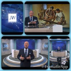 tv.jw.org Oct 6th 2014 1st broadcast