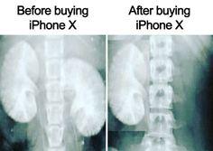 Terminó la era iPhon...