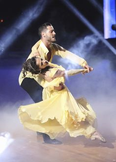 Dancing With The Stars: All-Stars Week 8 Performance Show