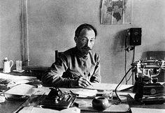 Феликс Дзержинский, 1921 год. Фото: Фотохроника ТАСС.