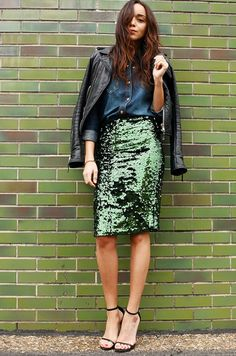 d6ee7e893f7b Ashley Madekwe of #RingMyBell is the master of effortless style. // #fashion