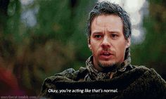THE ENTIRE once upon a time SERIES EXPLAINED IN ONE SENTENCE. Neal. Baelfire