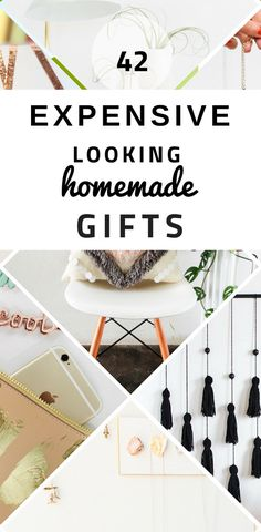 DIY Expensive Looking gift ideas for the special women in your life. Cheap and easy to make these are the perfect gift for friends and family on any occasion. These are creative and unique gifts that can be gifted for birthdays, anniversaries, Mothers Day, Christmas or just because..#diygifts #diygiftsforher #diyexpensivelookinggifts #diygiftsforwomen