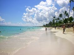 Punta Cana, Dominican Republic