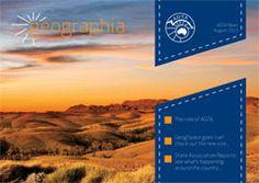 Australian Geography teachers Association