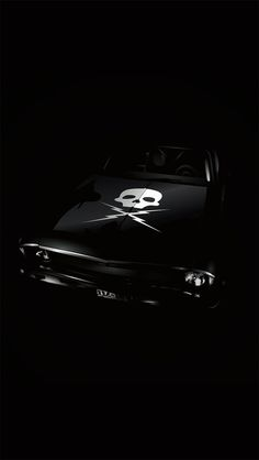 Cars, houses, motorcycles, models and lifestyle Cute Black Wallpaper, Dark Wallpaper, Screen Wallpaper, Car Shelter, Death Proof, Chevy Nova, Love Car, Batmobile, Retro Cars
