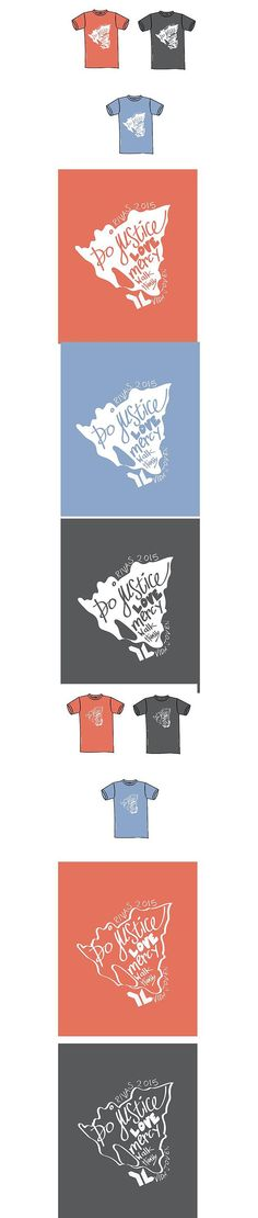 Marshall Arts Studios | Blog summer mission trip tshirt green nicaragua young life design work church bible gospel christian