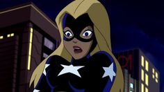 Stargirl Is the Latest Member of the Justice Society to Join Legends of Tomorrow Dc Comics Women, Dc Comics Girls, Marvel Dc Comics, Girl Cartoon Characters, Cartoon As Anime, Cartoon Pics, Justice League Animated, Dc Icons, Sanji One Piece