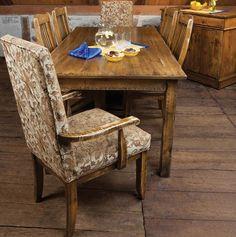 Salle manger champlain de canadel dining room meubles for Chaise 0 gravite