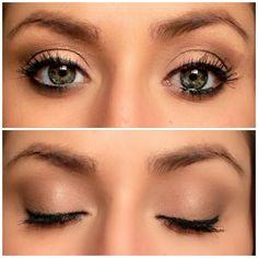 Wedding Eye Makeup For Green Eyes : 1000+ images about Wedding Makeup on Pinterest Wedding ...