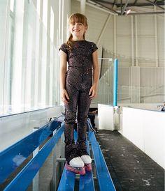 Loriane  #  @ugomangin  #ilovemimili #figureskating #syncroskating #syncronizedskating #worldfigure #iceskating #patinageartistique