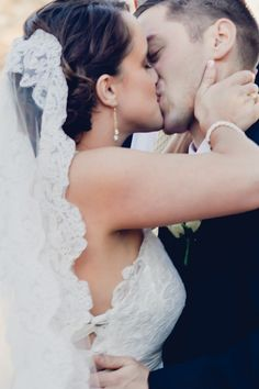 Tips For Planning The Perfect Wedding Day. A wedding should be a joyous occasion for everyone involved. The tips you are about to read are essential for planning and executing a wedding that is both First Kiss Wedding, Wedding Day, Wedding Dreams, Wedding Beauty, Wedding Bride, Wedding Ceremony, Wedding Album, Wedding Photos, Wedding Photo Inspiration