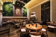 Costes Downtown restaurant, Budapest – Hungary » Retail Design Blog