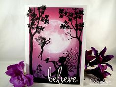 Sky Pixie Clear Stamp by Lavinia Stamps (4017465) Pretty Cool, How To Look Pretty, Owl Link, Lavinia Stamps Cards, Christmas Tree Fairy, Kids Birthday Cards, Believe In Magic, Mistletoe, Clear Stamps