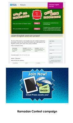 Ramadan Digital Campaign