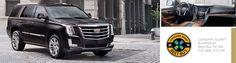 2016 Cadillac   Escalade and Escalade ESV   $72,970