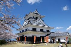 Tateyama Castle in Chiba Prefecture - visited earlier this month. Yet another castle I can add to my list.