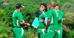 En el Deportivo Cali estudian ofertas Se han propuesto varios nombres al comité ejecutivo que empieza a moverse de cara a reforzar al equipo verdiblanco.
