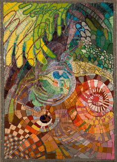 laura stone mosaics