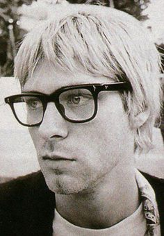 """""""We love vinyl. I only still buy vinyl. The only CDs I own are CDs that have been given to me. I just love vinyl. It is something sacred to me."""" -Kurt Cobain"""