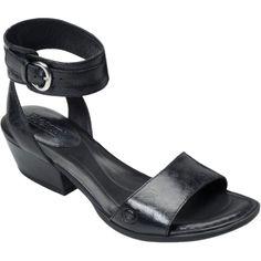 ca3c4bcb92869 Born Shoes - Beyer Sandal - Women s - Black Born Shoes