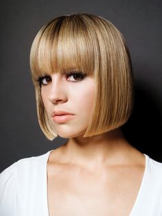 Get inspired in more than 100 types of haircuts