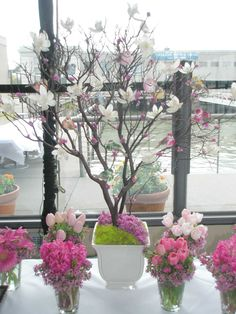 Japanese Flower Wedding Arranging | ... floral arrangements for weddings, special events and funerals