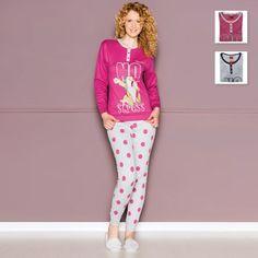 http://www.carillobiancheria.it/pigiama-donna-invernale-in-caldo-cotone-pierre-cardin-art-octavia-l995-15413.html   #carillolist