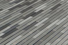 concrete plank pavers - Google Search                                                                                                                                                      More