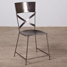 Nickle dinning chair