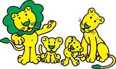 ライオンさん(LION):