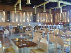 Engrained Cafe   Arizona State