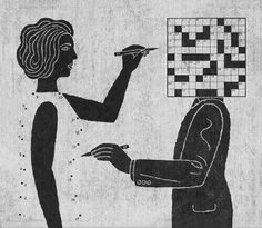 We're just trying to figure each other out.