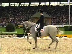 I so love this video that I have to repost- Hip Hop Dressage - Must Watch This! Goosebumps, really.