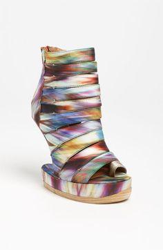 Jeffrey Campbell 'On-Deck' Sandal