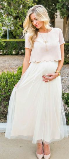 shop. rent. consign. gently used designer maternity brands you, Baby shower invitation