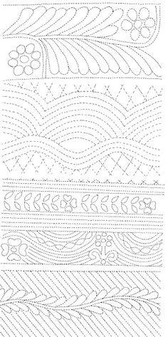 FolkCostume&Embroidery: August 2011 стёжка