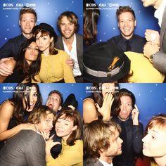 NCIS LA cast, I love them <3