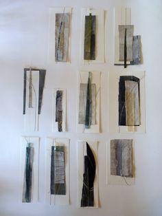 Debbie Lyddon collage