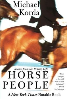 Horse+People:+Scenes+from+the+Riding+Life