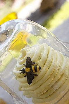 The Bees Are Buzzing - 24th of July Celebration