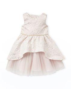 Brocade Dresses, Rhinestone Belt, Brokat, Baby & Toddler Clothing, Girls 4, Baby Dress, Tulle, Flower Girl Dresses, Wedding Dresses
